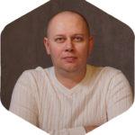 Антон Евгеньевич Михеев Михеев