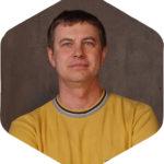 Олег Вячеславович Ряжских